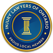 Injury Lawyers of Ontario - Proud Local Member