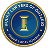 ILO - Proud Local Member Seal 100x100 pixels