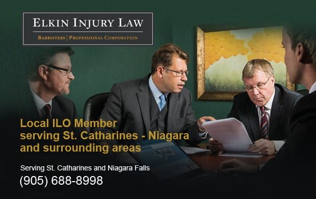 Elkin Injury Law