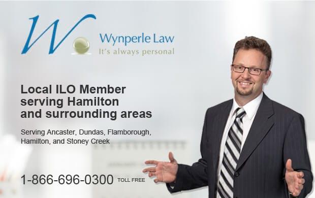 Wynperle Law